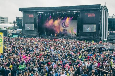Live: Mönchengladbach Olé – 01.07.2017