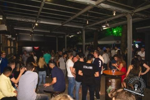Zeche Bochum 08.07. by David Hennen-55