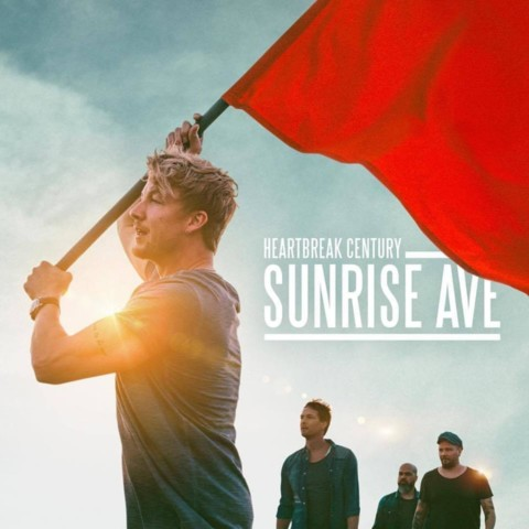 Sunrise Avenue legen 2018 nach und spielen im März 13 Arena Shows