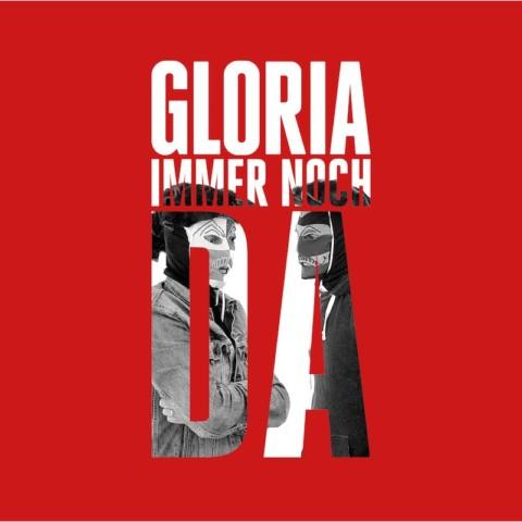 """GLORIA haben heute ihr neues Album """"DA"""" via Grönland Records veröffentlicht"""