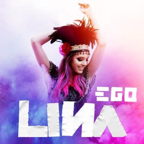 """Tipp: Lina """"EGO"""" – Album VÖ 03.11.2017"""