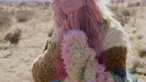 """Rachel Platten knüpft mit neuer Single """"Broken Glass"""" an ihren internationalen Erfolg an"""