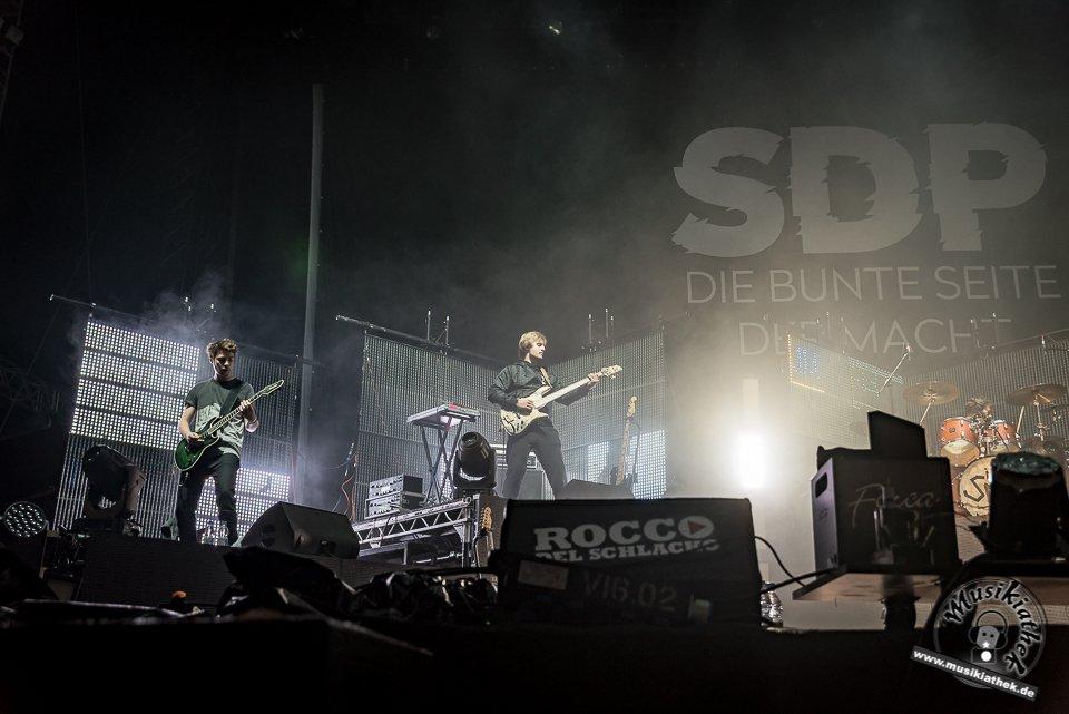 SDP, Rocco-3