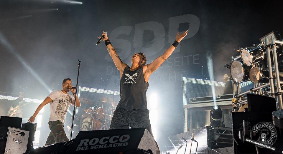 SDP, Rocco-30