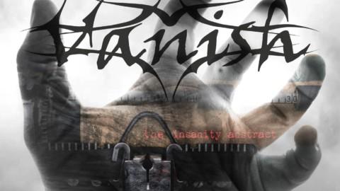 """Vanish veröffentlichen am 29.09 """"The Insanity Abstract"""""""