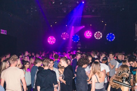 Fotos: Zeche Bochum – 12.08.2017