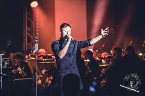 Alexander Knappe – Im Frühjahr als Support von a-ha bei MTV Unplugged-Tour 2018!