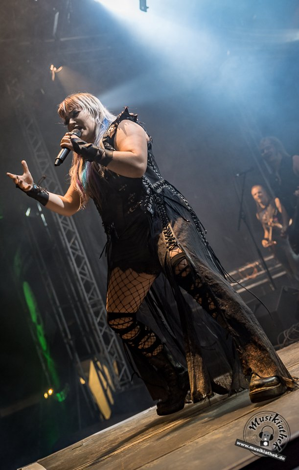 Battle Beast, Metallergrillen 2017-41