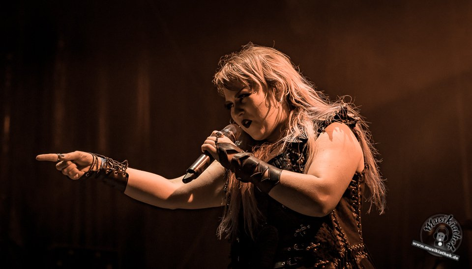 Battle Beast, Metallergrillen 2017-51