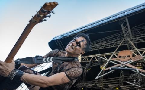 Live: Metallergrillen (Open-Air Festival) 01. + 02.09.2017