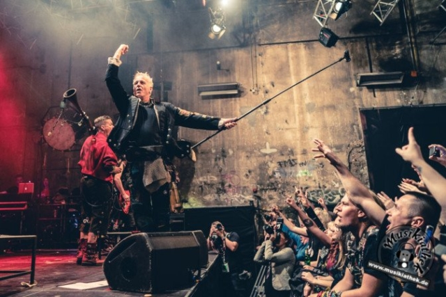 In Extremo - Metal Hammer Awards - 15.09.2017-1
