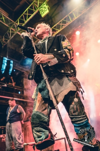 In Extremo - Metal Hammer Awards - 15.09.2017-2