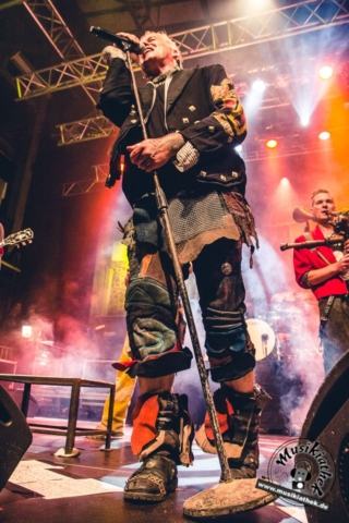 In Extremo - Metal Hammer Awards - 15.09.2017-27