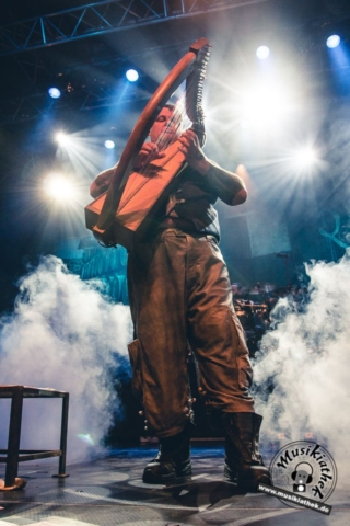 In Extremo - Metal Hammer Awards - 15.09.2017-29