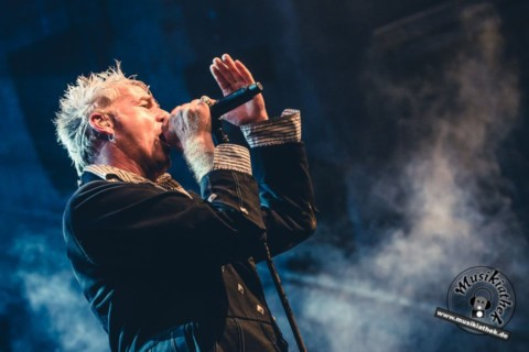 Fotos: In Extremo – Metal Hammer Awards – 15.09.2017