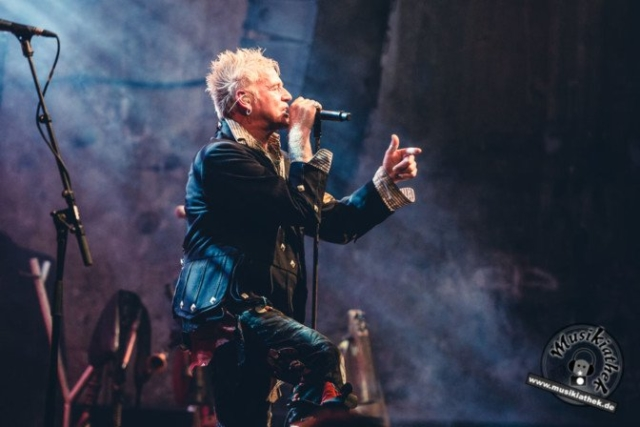 In Extremo - Metal Hammer Awards - 15.09.2017-35