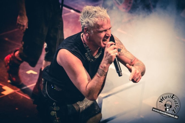In Extremo - Metal Hammer Awards - 15.09.2017-44