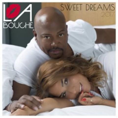 """La Bouche sind nach 15 Jahren Pause zurück– """"Sweet Dreams 2017″out now"""
