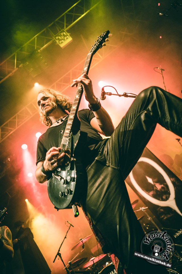 Oversense - Metal Hammer Awards - 15.09.2017-17