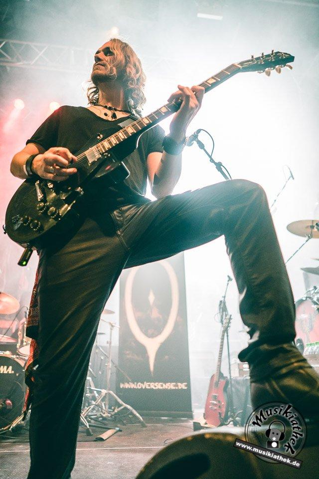 Oversense - Metal Hammer Awards - 15.09.2017-18