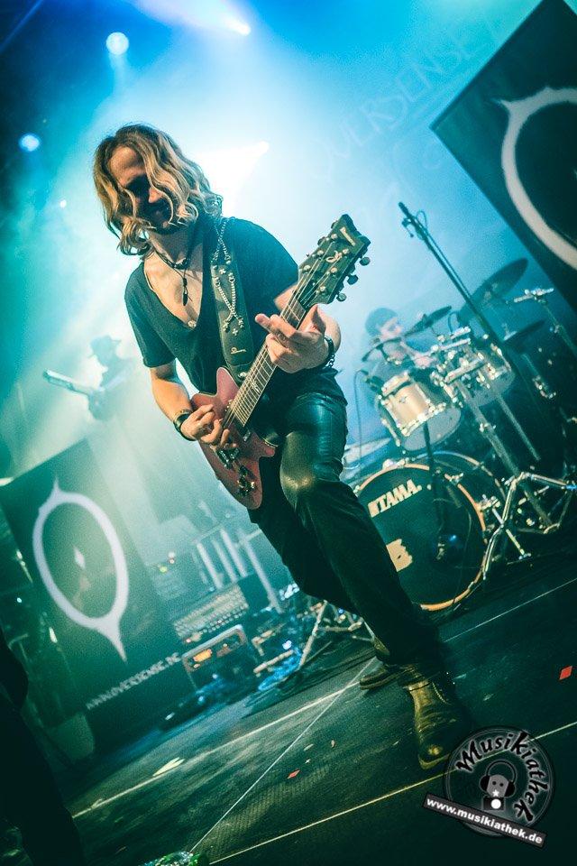 Oversense - Metal Hammer Awards - 15.09.2017-19