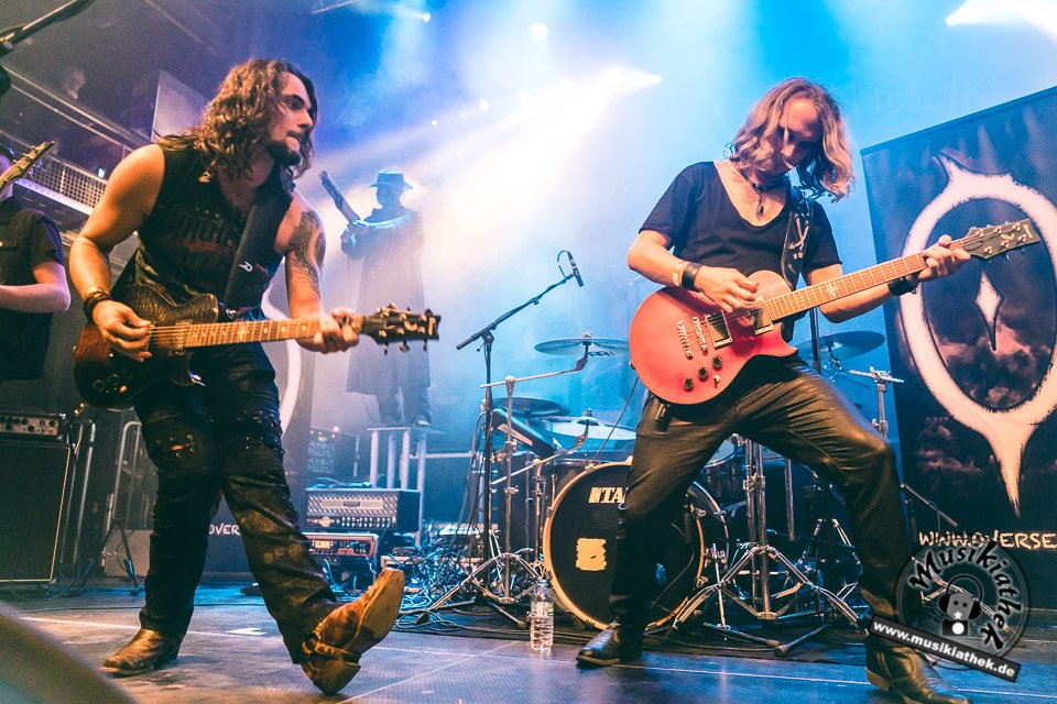 Oversense - Metal Hammer Awards - 15.09.2017-20