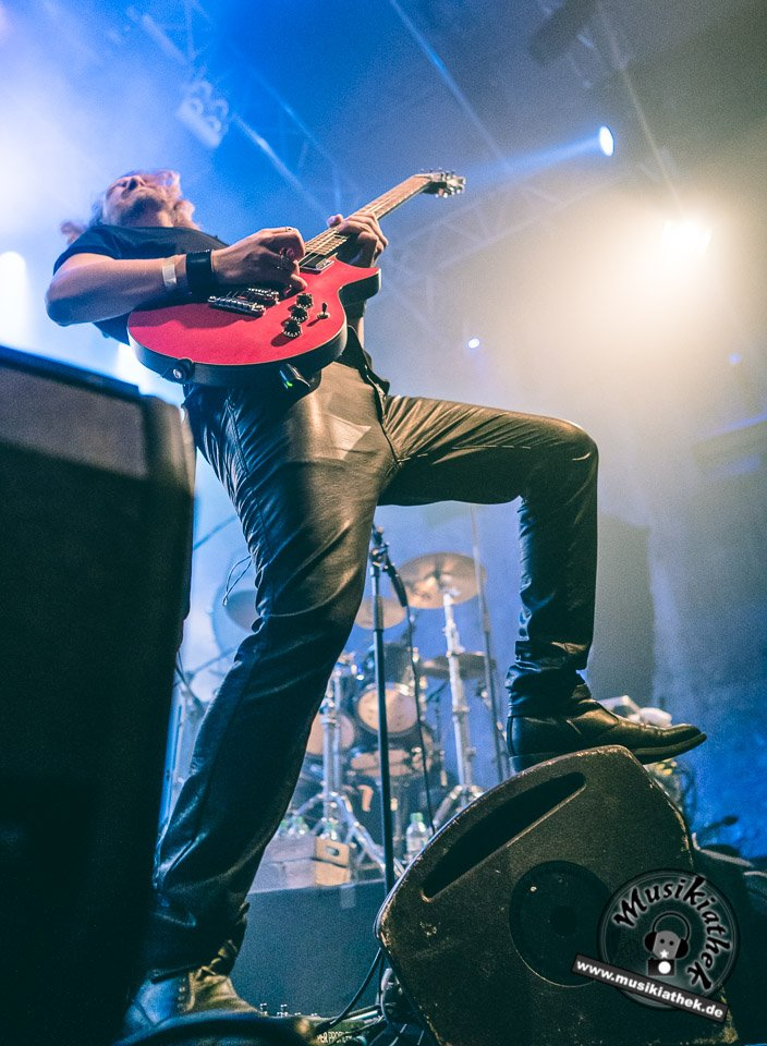 Oversense - Metal Hammer Awards - 15.09.2017-24