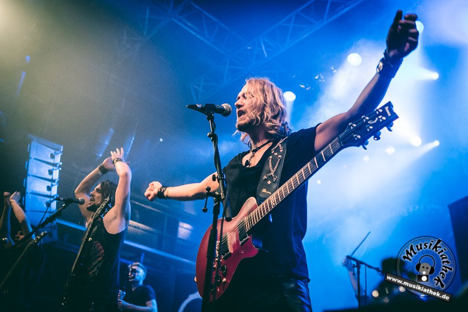 Oversense - Metal Hammer Awards - 15.09.2017-26