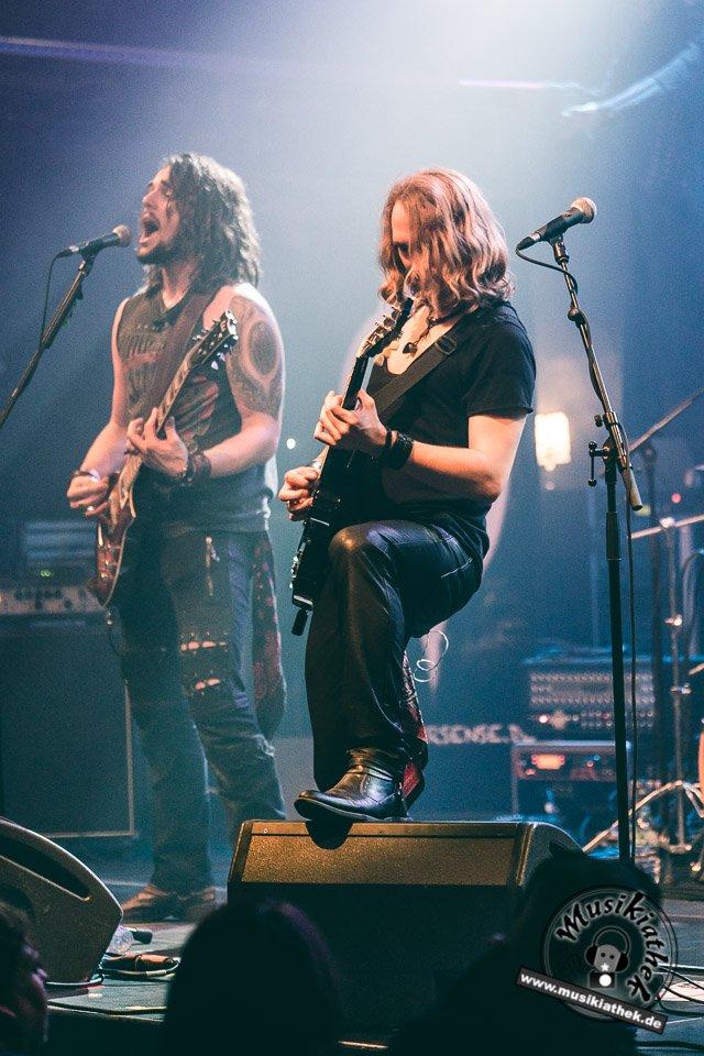 Oversense - Metal Hammer Awards - 15.09.2017-28