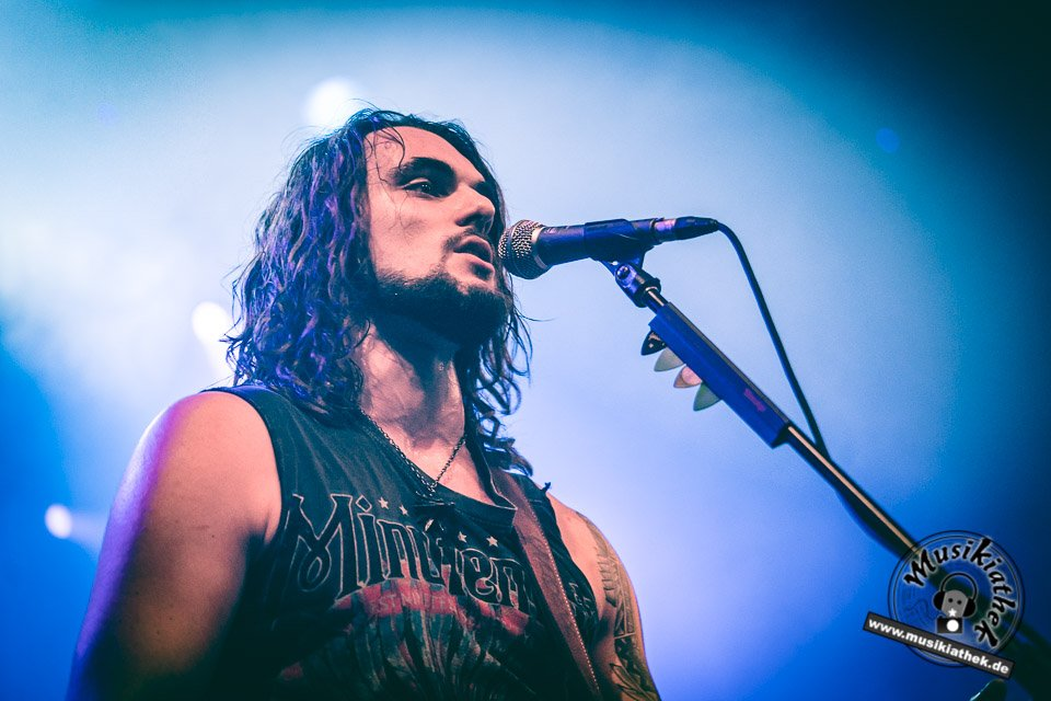 Oversense - Metal Hammer Awards - 15.09.2017-36