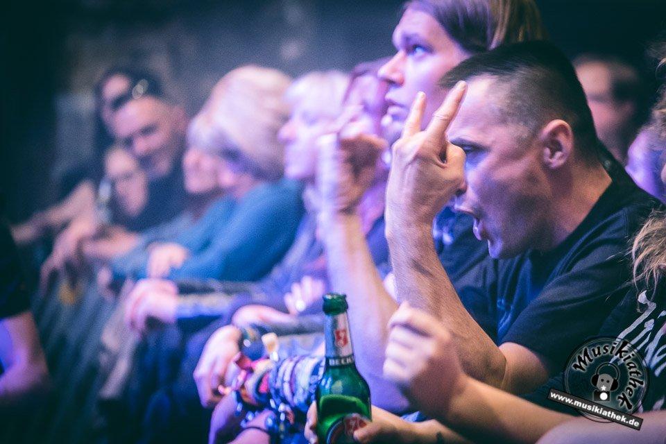 Oversense - Metal Hammer Awards - 15.09.2017-38