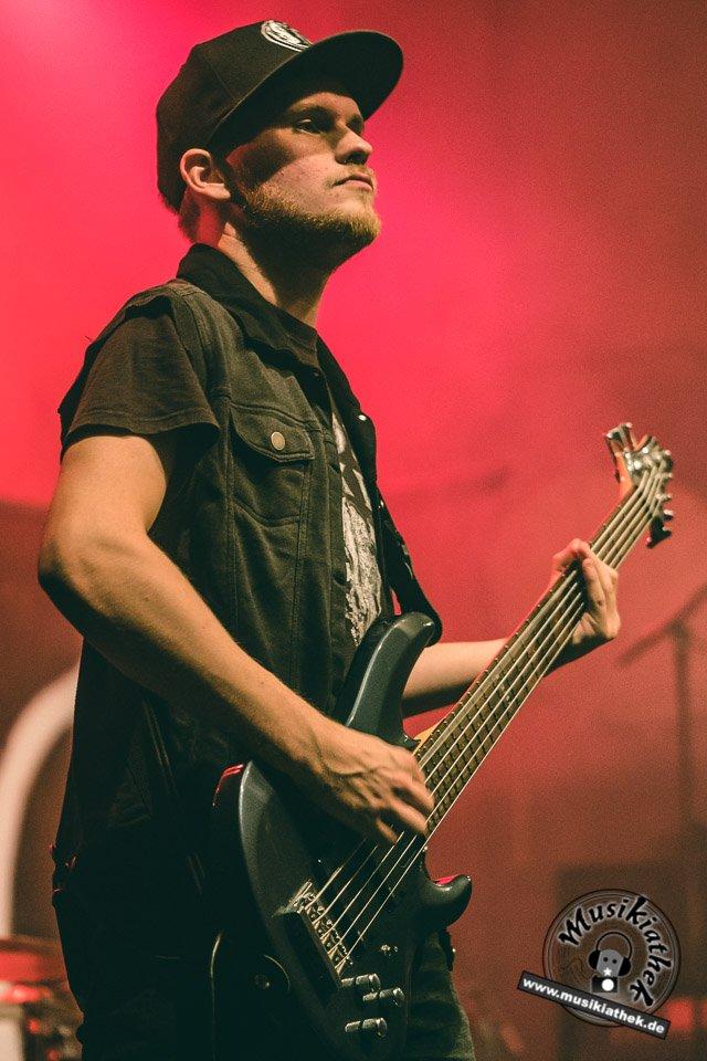 Oversense - Metal Hammer Awards - 15.09.2017-41