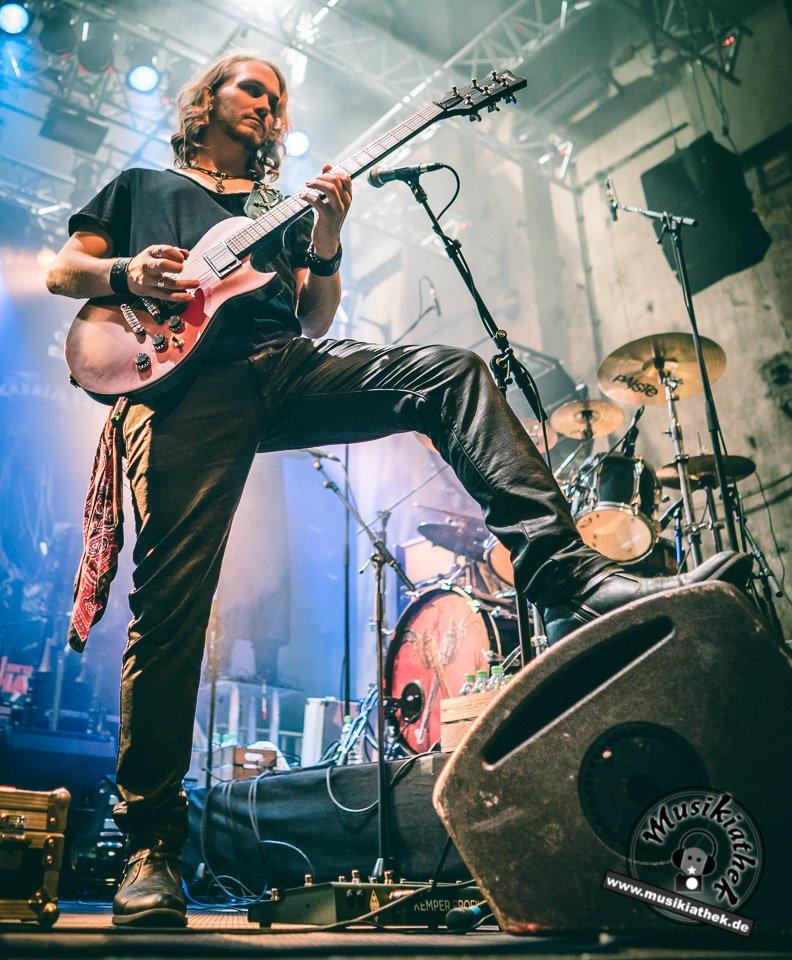 Oversense - Metal Hammer Awards - 15.09.2017-7