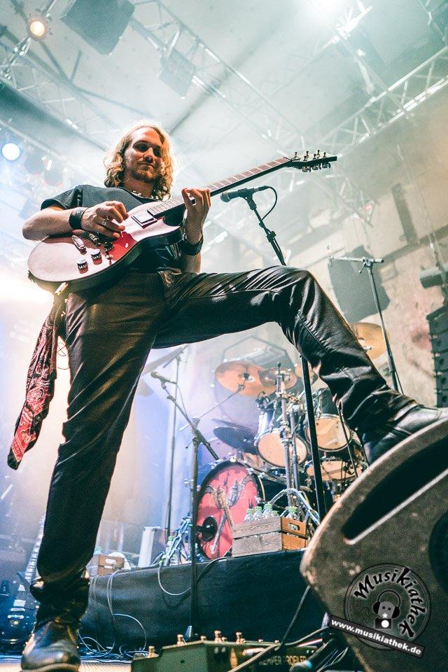 Oversense - Metal Hammer Awards - 15.09.2017-8
