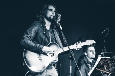 Fotos: Oversense – Acoustic-Duo Show Obersinn – 08.08.2017