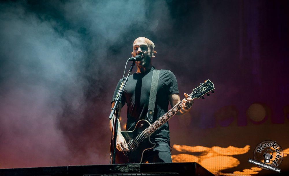 Rise against, Rocco 2017-11