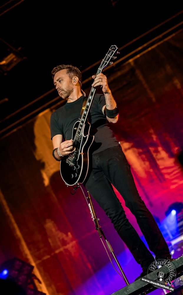 Rise against, Rocco 2017-3