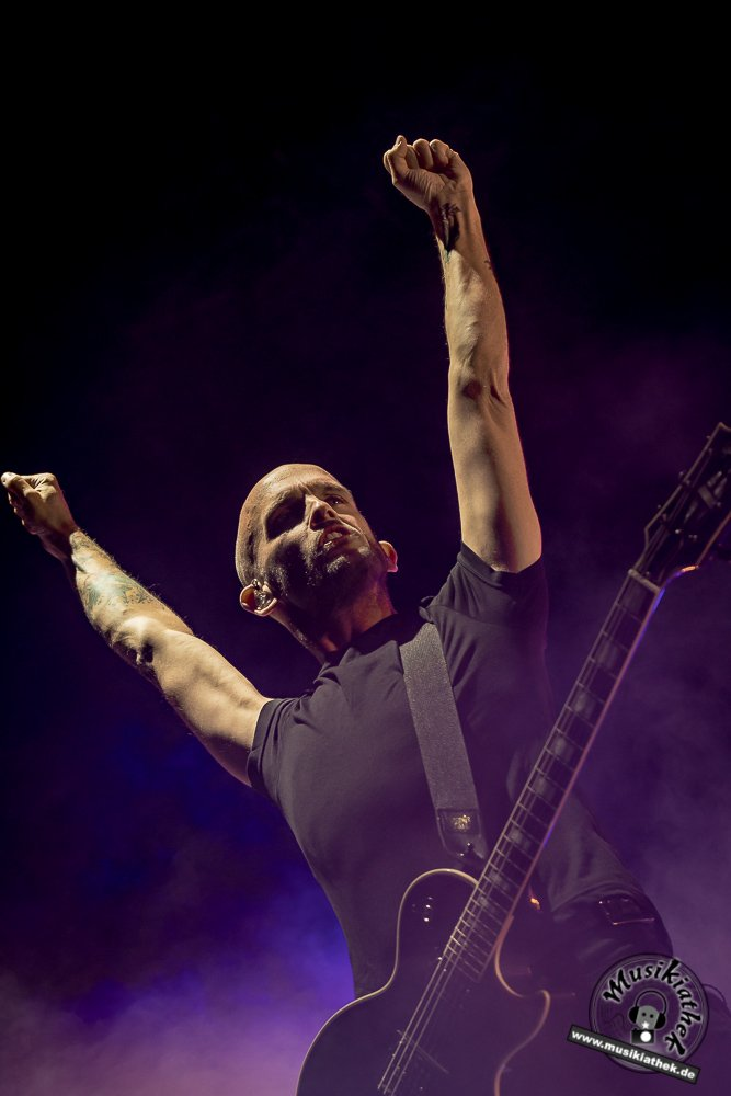 Rise against, Rocco 2017-34