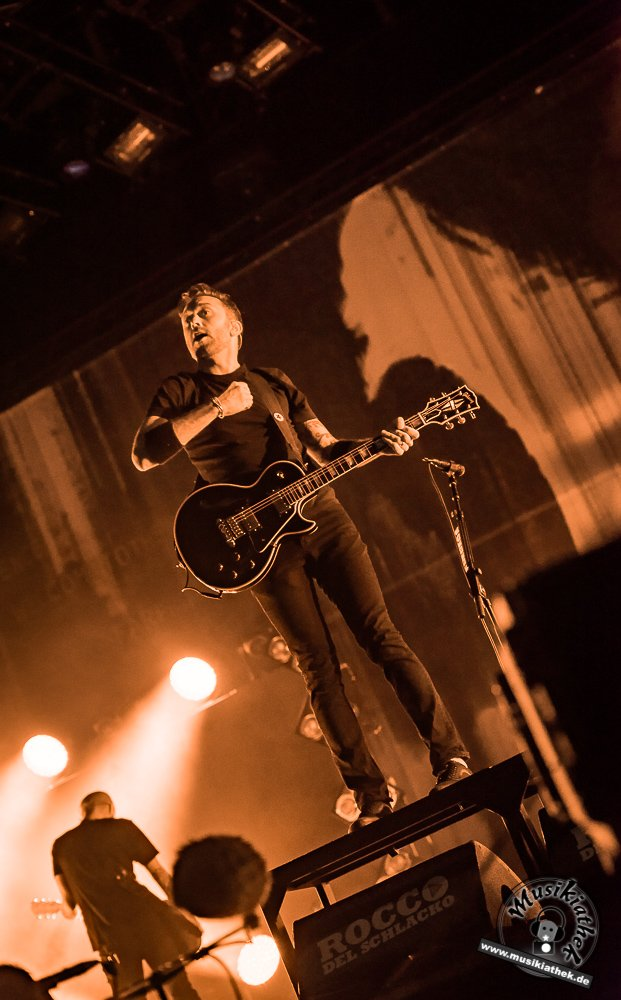 Rise against, Rocco 2017-5