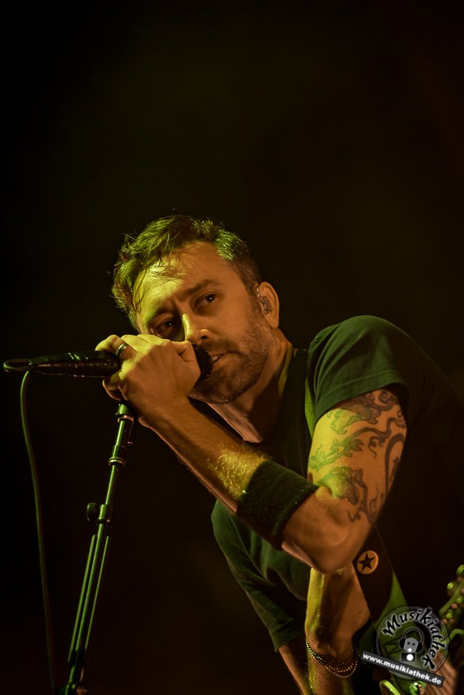 Rise against, Rocco 2017-52
