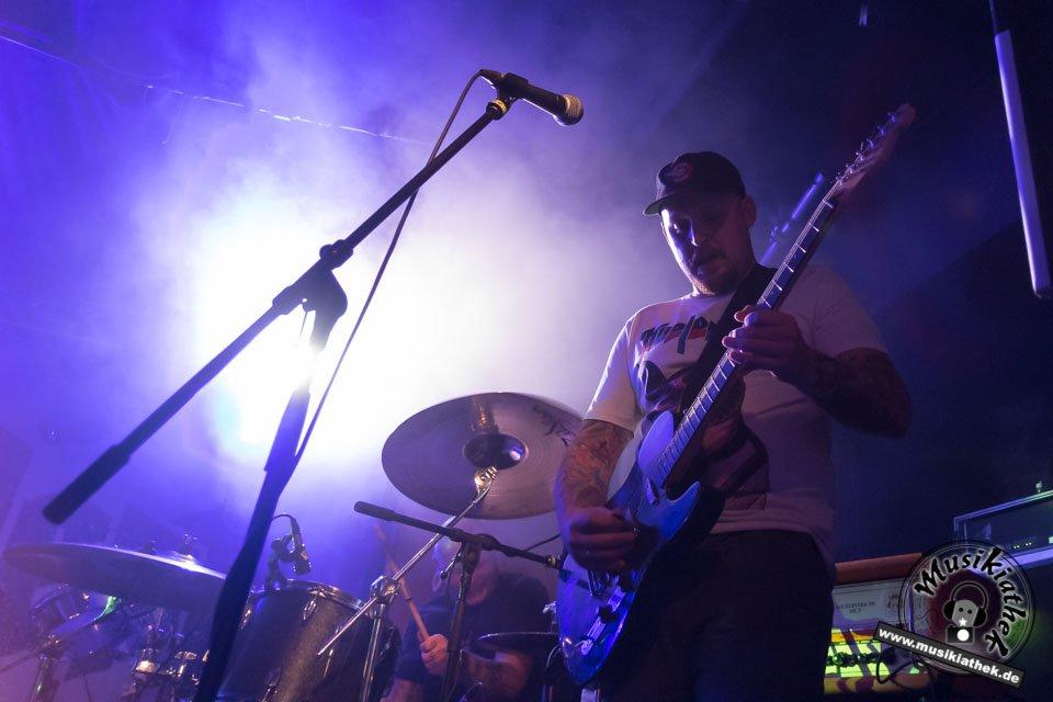 Timeworn - Musikbunker Aachen 2017-15