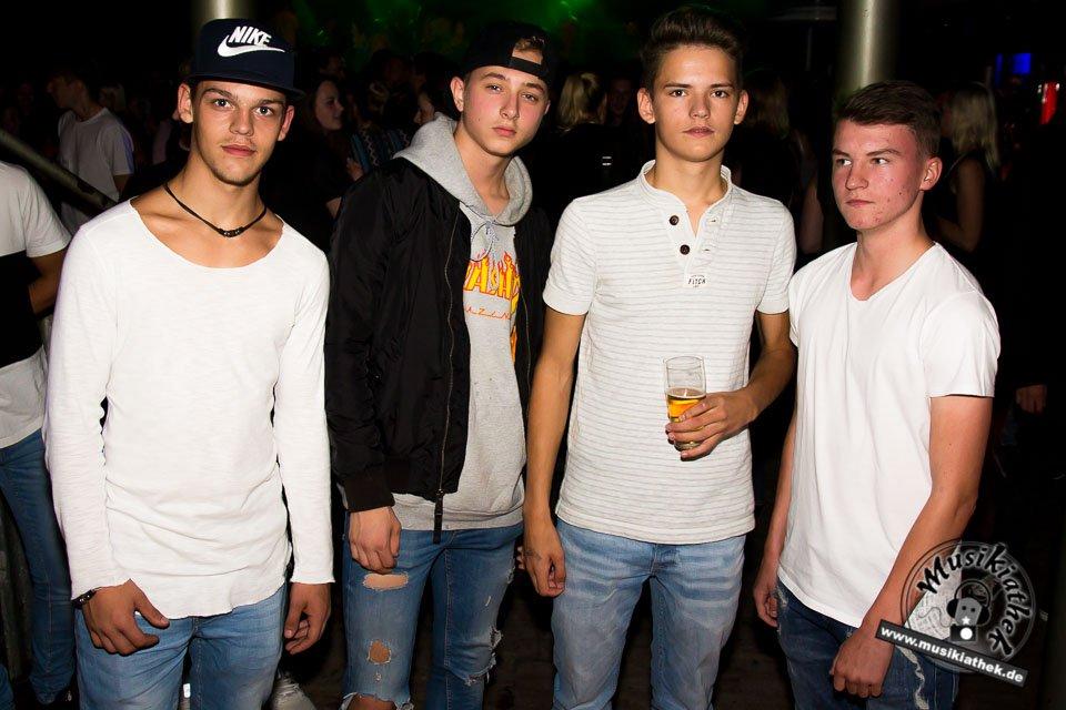 Zeche Bochum 02.09.2017-16
