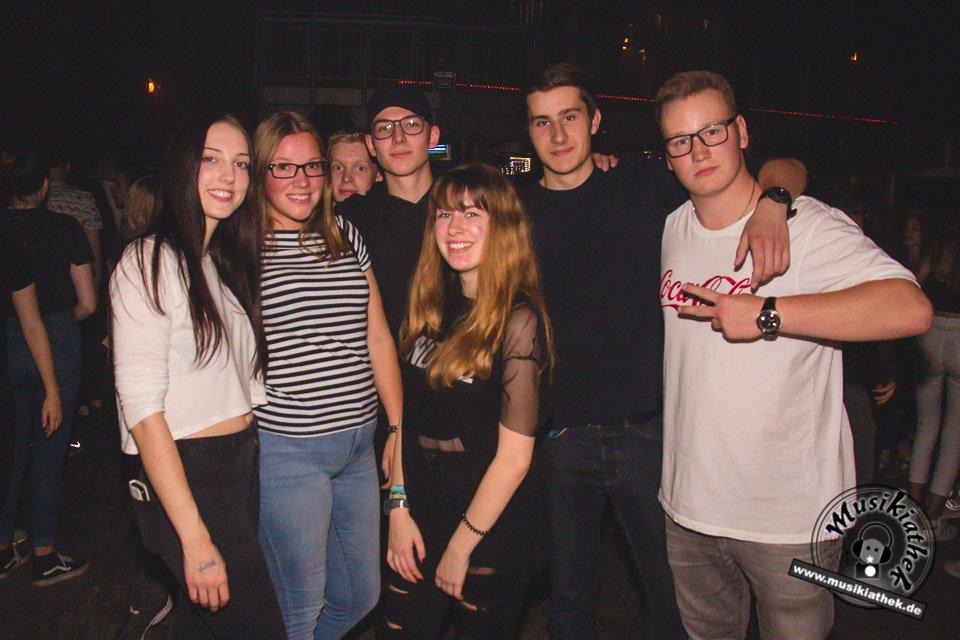 Zeche Bochum - 23.09.2017 Musikiathek-14