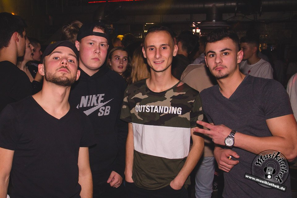 Zeche Bochum - 23.09.2017 Musikiathek-17