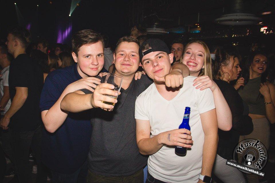 Zeche Bochum - 23.09.2017 Musikiathek-23