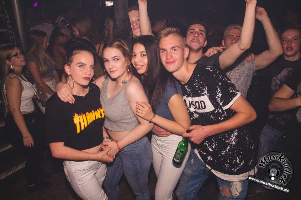 Zeche Bochum - 23.09.2017 Musikiathek-6