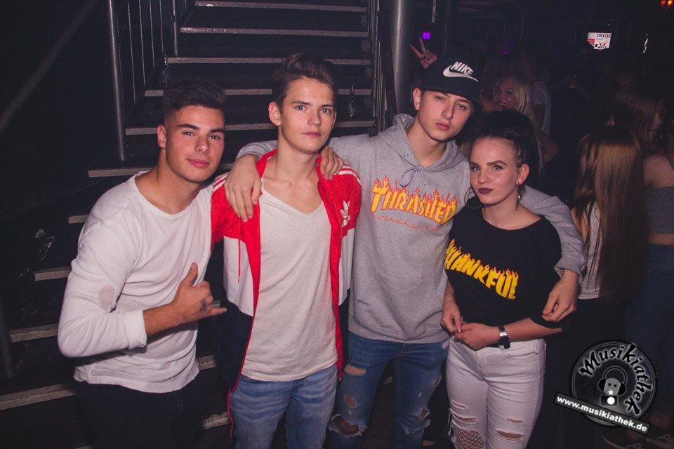 Zeche Bochum - 23.09.2017 Musikiathek-7