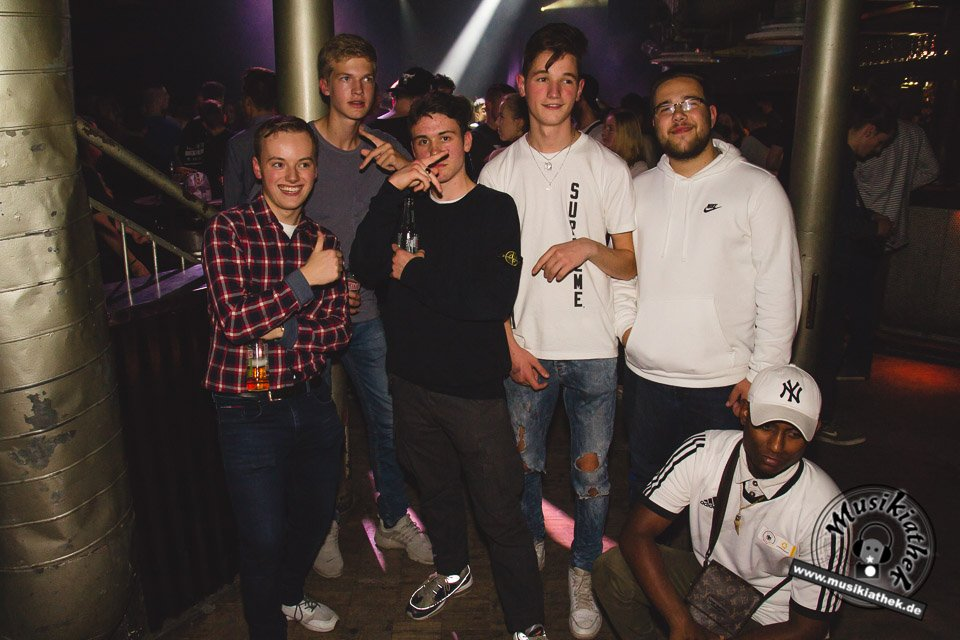 Zeche Bochum - 23.09.2017 Musikiathek-78