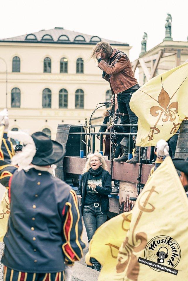 dArtagnan München Odeonsplatz-24