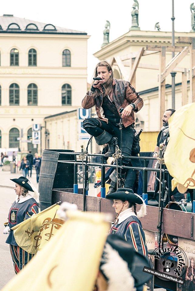 dArtagnan München Odeonsplatz-26